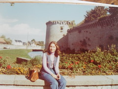 1976-77 Nantes Student Photos (Franck Merlant) (IES Abroad Alumni) Tags: studentphotos studyabroad nantes 1976 197677 1977 alumni