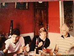1983-84 Nantes Student Photos (Franck Merlant) (IES Abroad Alumni) Tags: nantes studentphotos studyabroad 1983 1984 198384 alumni
