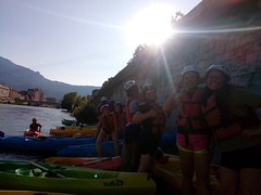 grenoble canoes Isère2 (APIabroad) Tags: grenoble france studyabroad apistudyabroad api summer
