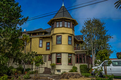 Beacon House--DSC09579--Pacific Grove, CA (Lance & Cromwell back from a Road Trip) Tags: pacificgrove montereycounty montereypeninsula central travel california roadtrip 2019 sony