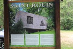 Ermitage de St Rouin, France (jim_easterbrook) Tags: uploaded:by=photini beaulieuenargonne55250 meuse france