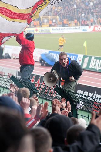 High Priest of Football - 1. FCU Berlin - Soccer Club