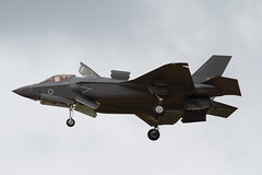 F-35B ZM146 617Sqn (spbullimore) Tags: 2019 uk dambusters squadron sqn 617 marham raf force air royal ii lightning f35b f35 martin lockheed zm146