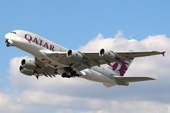 A7-APJ - LHR (B747GAL) Tags: qatar airbus a380861 lhr heathrow egll a7apj