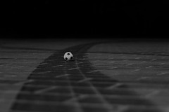 on the bend (Mirek-Szymanski) Tags: minimalism minimalismo minimalismus minimalizm photographers soccer photography photooftheday