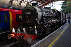 Photo of The Royal Windsor Steam Express 16-7-19 8