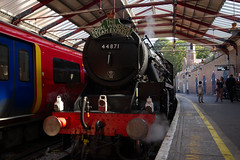 Photo of The Royal Windsor Steam Express 16-7-19 7