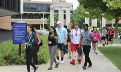Ready for college! (Illinois Springfield) Tags: illinoisspringfield universityofillinoisspringfield illinois springfield uis orientation