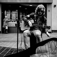 Street (MJ Black) Tags: liverpool liverpoolstreetphotography liverpoolchurchstreet merseyside northwest north people portrait portraits peoplephotography canon candid canon80d candidphotography 80d street streetphotography streetphoto streetphotograph streets streetscene streetportrait streetart streetperformer busker buskers music musician musicians streetmusician streetmusicians mono monochrome monochromephotography bw bwphotography blackandwhite blackandwhitephotography 24105mm 24105 sigma sigmaartlens sigma24105 sigma24105mm shadows shadow highcontrast