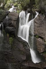 Otra catarata del Jerte (Oscar García) Tags: españa spain valledeljerte extremadura cascada waterfall agua water longexposure piedras rocks