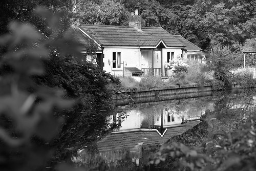 Basingstoke Canal Deepcut 18 July 2019 023