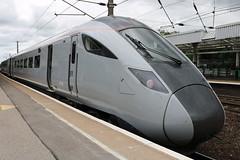 Class 802: 802203 831203 TransPennine Express Durham (emdjt42) Tags: 802203 class802 transpennineexpress durham 831203