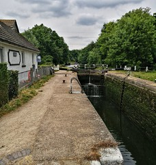 Photo of PBWA The Grand Union Canal