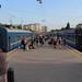 Trains to Kyiv and Kharkiv at Odessa Holovny train station