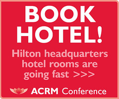 BOOK HOTEL! at the ACRM Hilton headquarters (ACRM-Rehabilitation) Tags: hilton hiltonchicago acrm acrmconference annualconference acrm|americancongressofrehabilitationmedicine acrmprogressinrehabilitationresearchconference hotel