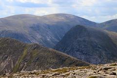 Hills and Ridges (steve_whitmarsh) Tags: aberdeenshire scotland scottishhighlands highlands landscape mountain hills rocks topic