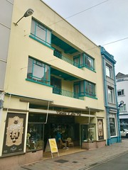 Photo of Beresford Street