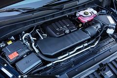 2019 Chevrolet Silverado: A Full-Sized Pickup Truck That Boasts 20+ MPG (straight-four-cylinder engine) (jefflupientmn) Tags: jeff lupient mn