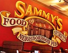 Pub (mindSnax) Tags: belmont northcarolina pub restaurant sign