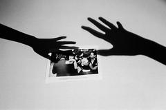 Reach (nickpedro) Tags: hp5 ilfordhp5 xtol film bwfilm blackandwhite 35mm ilfordfilm analog street