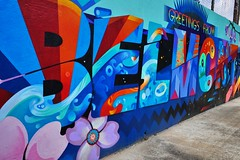 July 18, 2019 (mindSnax) Tags: belmont northcarolina mural