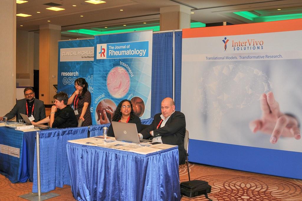 Osteoarthritis Research Society International (OARSI)