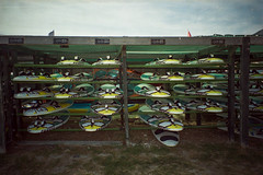 (Just A Stray Cat) Tags: kodak color plus 200 surf surfs beach beachside summer sand wave waves wavy surfer kite board boarding lefkada greece 35 35mm mm film analog analogue mju mjuii ii olympus stylus epic