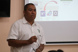Train-the-Trainers Workshop on Climate-Smart Agriculture