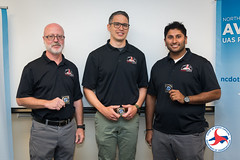 AVIA 2019.07.11_ (342 of 52) (NCDOTcommunications) Tags: aviation awards employee employees extramile worker workers aviationdivision drone drones communications basilyap ncstate