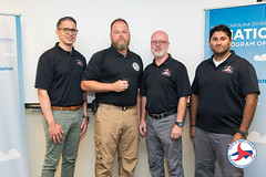 AVIA 2019.07.11_ (323 of 52) (NCDOTcommunications) Tags: aviation awards employee employees extramile worker workers aviationdivision drone drones communications basilyap ncstate