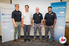 AVIA 2019.07.11_ (308 of 52) (NCDOTcommunications) Tags: aviation awards employee employees extramile worker workers aviationdivision drone drones communications basilyap ncstate
