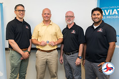 AVIA 2019.07.11_ (338 of 52) (NCDOTcommunications) Tags: aviation awards employee employees extramile worker workers aviationdivision drone drones communications basilyap ncstate