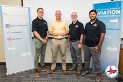 AVIA 2019.07.11_ (337 of 52) (NCDOTcommunications) Tags: aviation awards employee employees extramile worker workers aviationdivision drone drones communications basilyap ncstate
