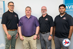 AVIA 2019.07.11_ (336 of 52) (NCDOTcommunications) Tags: aviation awards employee employees extramile worker workers aviationdivision drone drones communications basilyap ncstate
