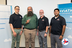 AVIA 2019.07.11_ (334 of 52) (NCDOTcommunications) Tags: aviation awards employee employees extramile worker workers aviationdivision drone drones communications basilyap ncstate