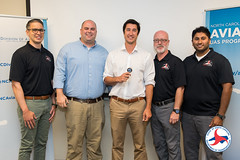 AVIA 2019.07.11_ (332 of 52) (NCDOTcommunications) Tags: aviation awards employee employees extramile worker workers aviationdivision drone drones communications basilyap ncstate