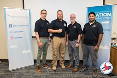 AVIA 2019.07.11_ (322 of 52) (NCDOTcommunications) Tags: aviation awards employee employees extramile worker workers aviationdivision drone drones communications basilyap ncstate