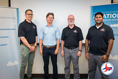 AVIA 2019.07.11_ (311 of 52) (NCDOTcommunications) Tags: aviation awards employee employees extramile worker workers aviationdivision drone drones communications basilyap ncstate