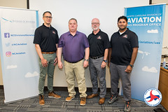 AVIA 2019.07.11_ (335 of 52) (NCDOTcommunications) Tags: aviation awards employee employees extramile worker workers aviationdivision drone drones communications basilyap ncstate