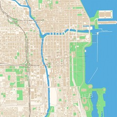 [U.S.A.] [Classic Colors] Street map of downtown Chicago, Illinois (Hebstreits) Tags: abstract america art backdrop background banner blue brochure business card chicagoarchitectsmap chicagobackgroundmap chicagocitymap chicagocolorfulmap chicagodesignmap chicagodigitalmap chicagodownloadmap chicagomarketingmap chicagopathmap chicagopostertemplate chicagoprintmap chicagoprintablemap chicagoscalablemap chicagosmallstreetsmap chicagostreetmap chicagosurburbmap chicagotouristmap chicagotripmap chicagovector chicagovectormap color concept cover creative decoration design earth flat illustration label layout map modern paper pattern pdflicense poster presentation retro sign style technology template text texture tourism travel vintage wallpaper web