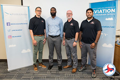AVIA 2019.07.11_ (329 of 52) (NCDOTcommunications) Tags: aviation awards employee employees extramile worker workers aviationdivision drone drones communications basilyap ncstate