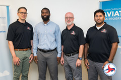 AVIA 2019.07.11_ (330 of 52) (NCDOTcommunications) Tags: aviation awards employee employees extramile worker workers aviationdivision drone drones communications basilyap ncstate