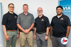 AVIA 2019.07.11_ (328 of 52) (NCDOTcommunications) Tags: aviation awards employee employees extramile worker workers aviationdivision drone drones communications basilyap ncstate