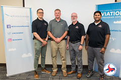 AVIA 2019.07.11_ (327 of 52) (NCDOTcommunications) Tags: aviation awards employee employees extramile worker workers aviationdivision drone drones communications basilyap ncstate