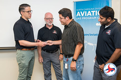 AVIA 2019.07.11_ (324 of 52) (NCDOTcommunications) Tags: aviation awards employee employees extramile worker workers aviationdivision drone drones communications basilyap ncstate