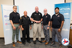 AVIA 2019.07.11_ (318 of 52) (NCDOTcommunications) Tags: aviation awards employee employees extramile worker workers aviationdivision drone drones communications basilyap ncstate
