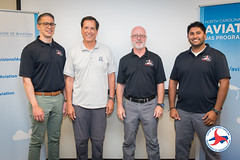 AVIA 2019.07.11_ (309 of 52) (NCDOTcommunications) Tags: aviation awards employee employees extramile worker workers aviationdivision drone drones communications basilyap ncstate