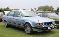 G46 WGX (Nivek.Old.Gold) Tags: 1990 bmw 750i l