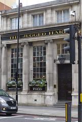 Jugged Hare, London SW1. (piktaker) Tags: london londonsw1 sw1 pub inn bar tavern publichouse juggedhare