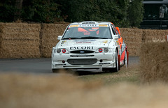 Ford Escort WRC ({House} Photography) Tags: fos goodwood festival speed 2019 car show automotive hill climb housephotography timothyhouse canon 70d sigma 150600 contemporary ford escort cosworth wrc rally